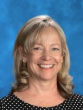Patty Cisle - Assistant Principal