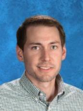 Andrew McDonald - Assistant Principal for Curriculum Instruction