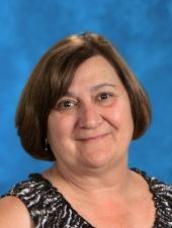 Debbie Rashid