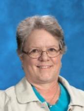 Debbie Speicher – Office Manager
